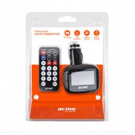ACME FM Transmitter F200-01